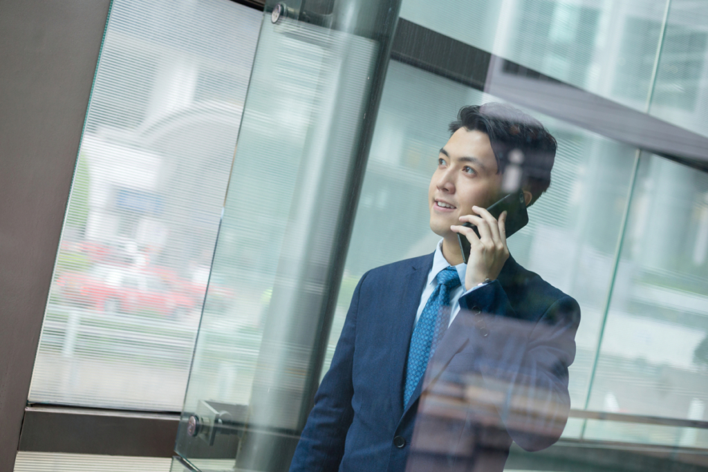 千葉県在住 40代男性 Webマーケティング会社経営 長期運用のため海外養老保険(親子リレープラン)に加入した事例