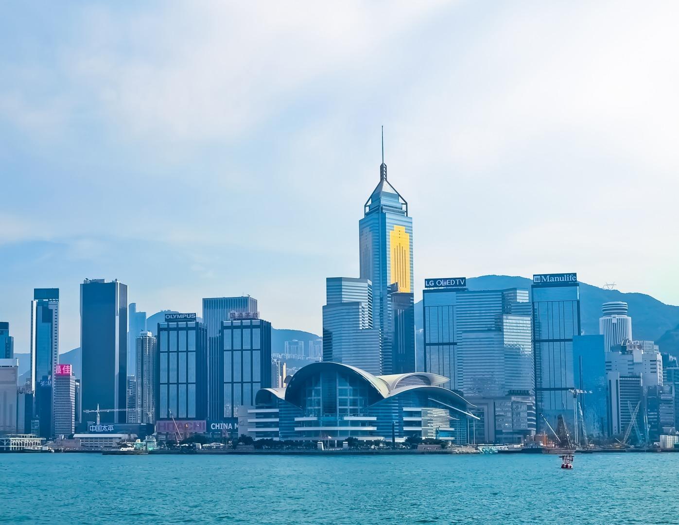 オフショア投資の窓口 優良IFA(香港の代理店)紹介サービス