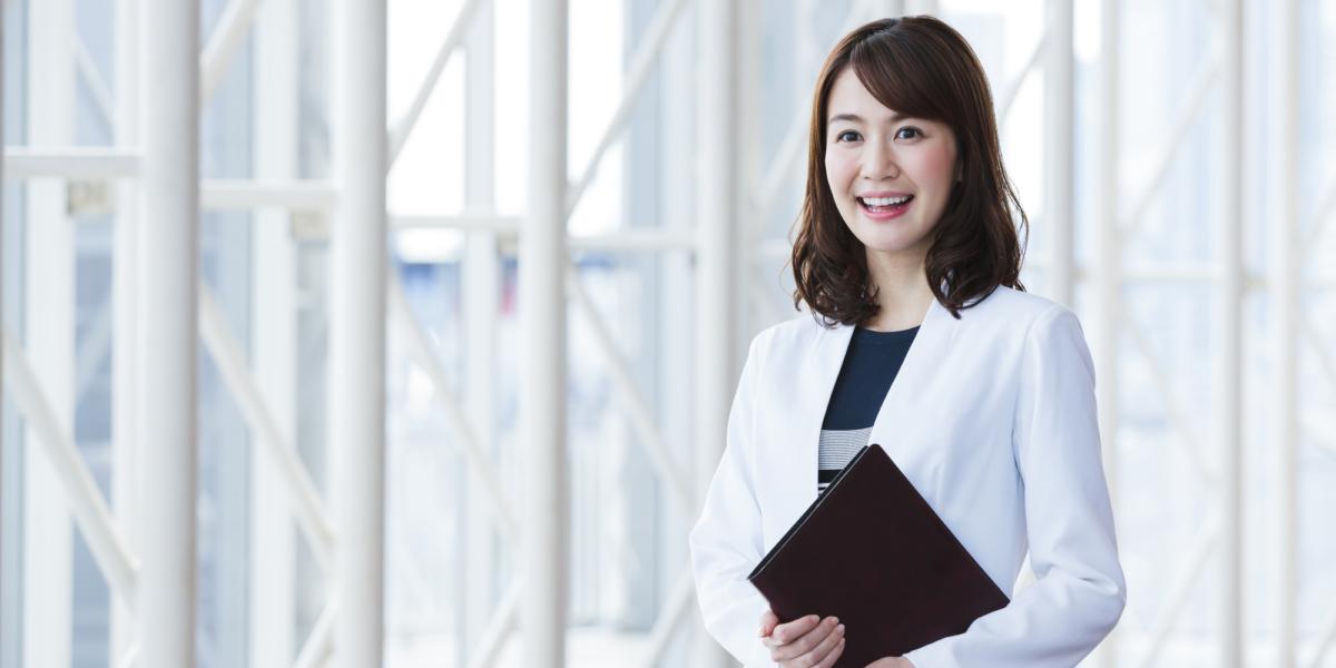 20代女性 H・I様 不動産会社勤務マネージャー 都内在住